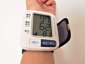 高血圧と生姜