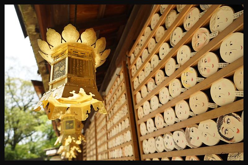 上賀茂神社 境内