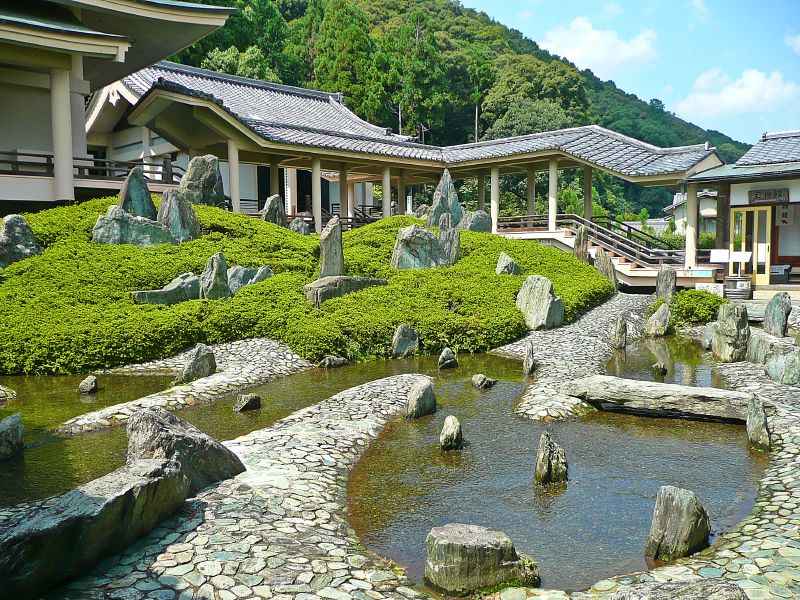 松尾大社 庭園